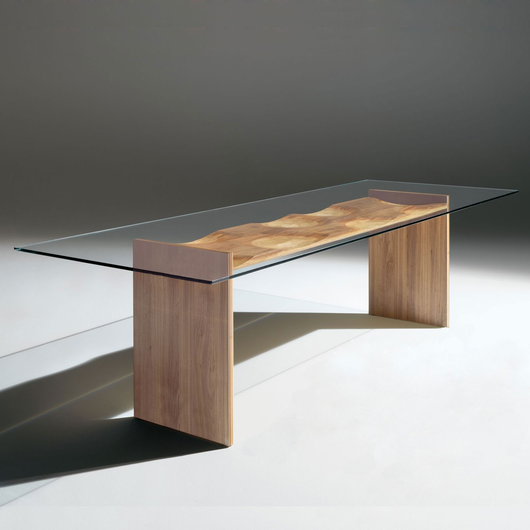 Horm w Toyo Ito Ripples Table