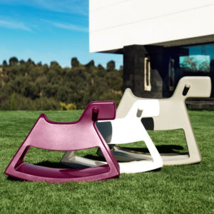 Vondom - Rosinante Horse - Kids Lacquered Colours