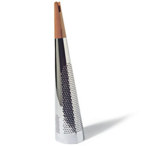 Alessi - Todo Giant Cheese and Nutmeg Grater