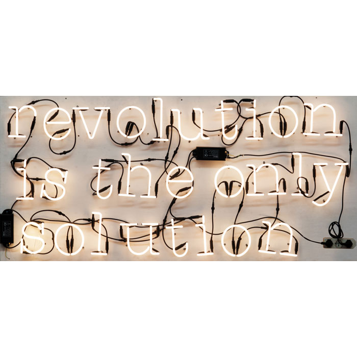 Seletti - Neon Art Neon Letters Numbers and Shapes