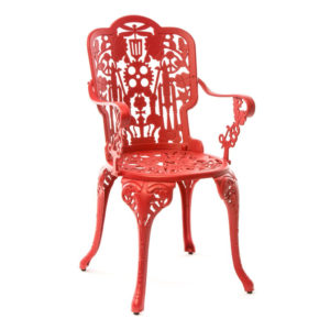 Seletti - Studio Job - Industry Armchair