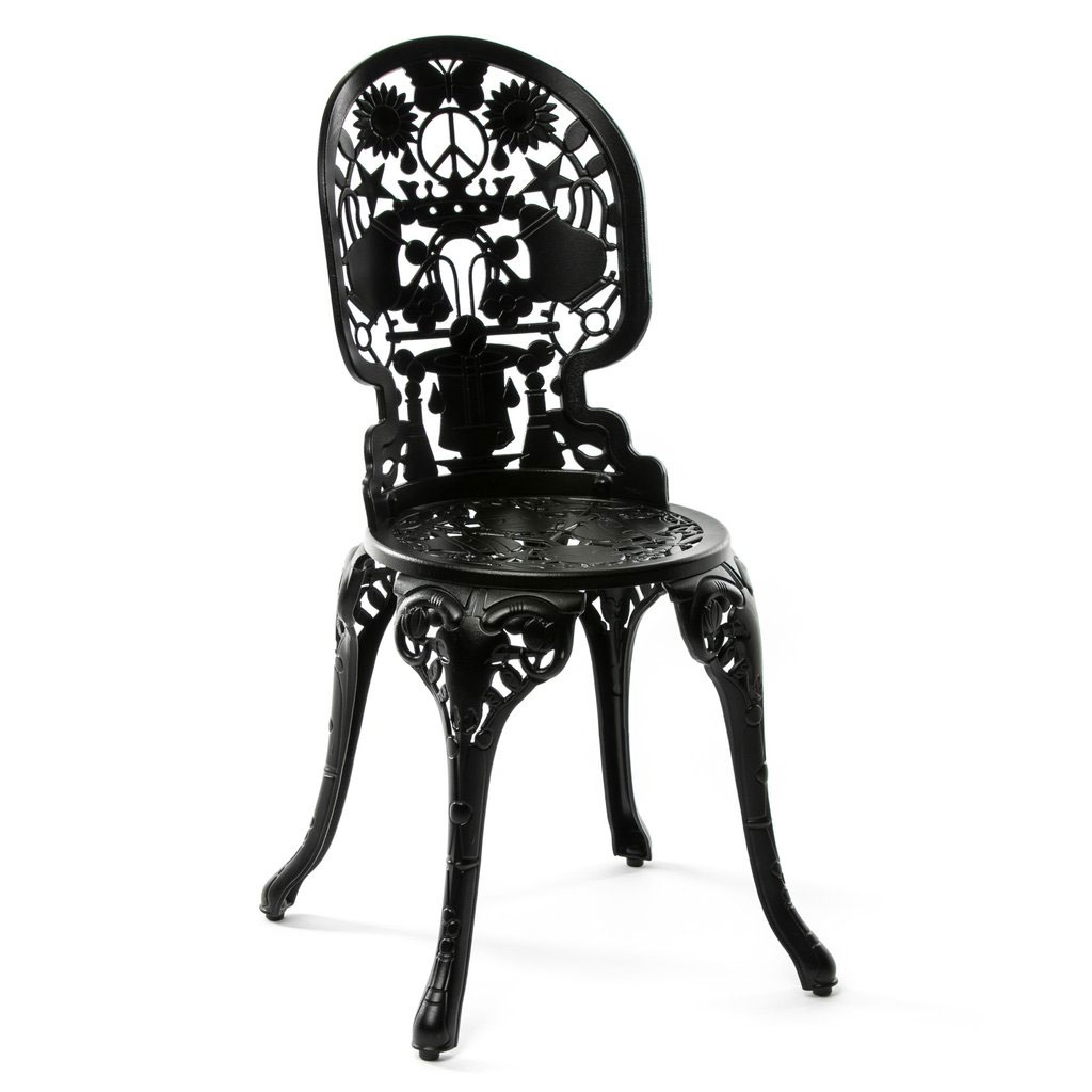 Seletti - Studio Job - Industry Chair