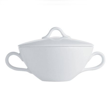 "Alessi - ""Mami"" Sugar Bowl with Lid"