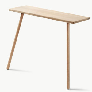 Skagerak - Georg Wall Console Oak