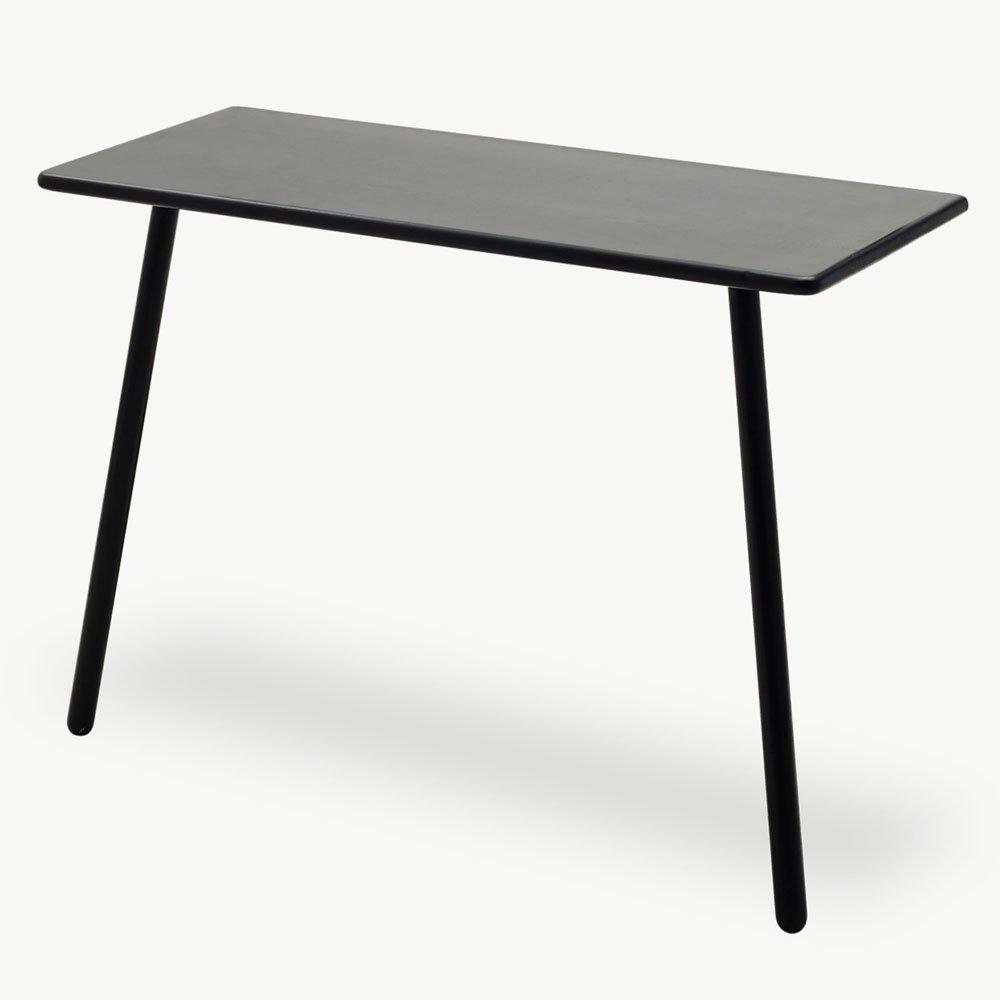 Skagerak - Georg Wall Desk Black Oak