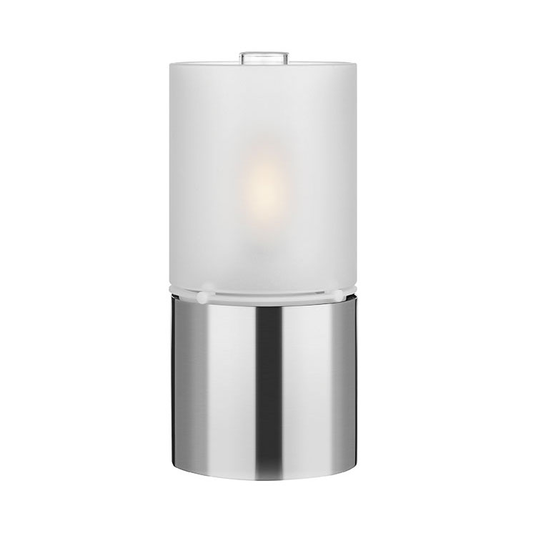 Stelton - Oil Lamp with Frosted Glass Shade 1006