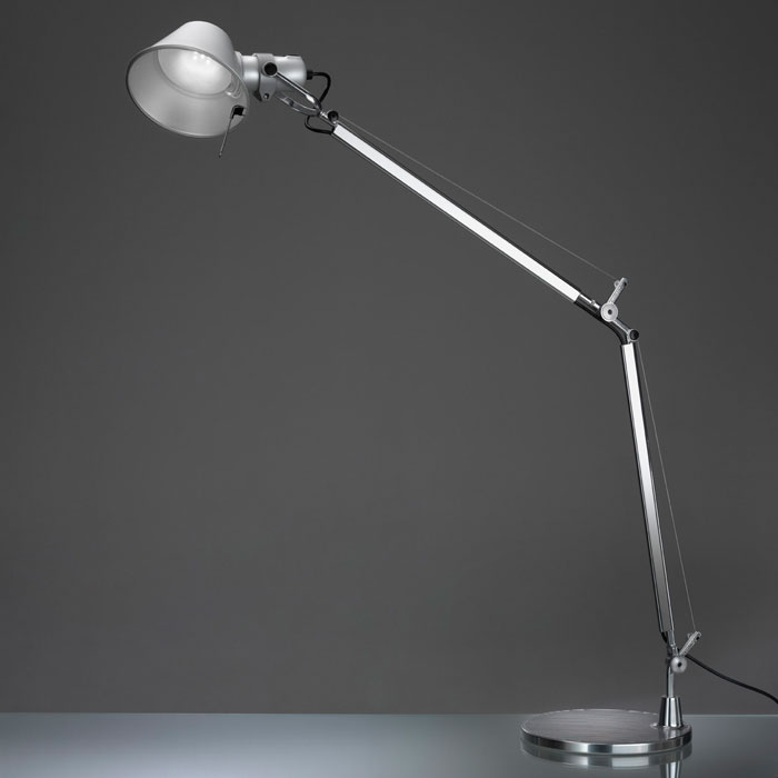 Artemide - Tolomeo LED Table Light