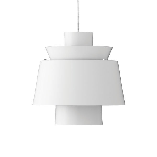 &Tradition - Utzon Pendant White 1947