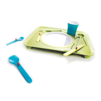 Royal VKB - Puzzle Dinner Tray