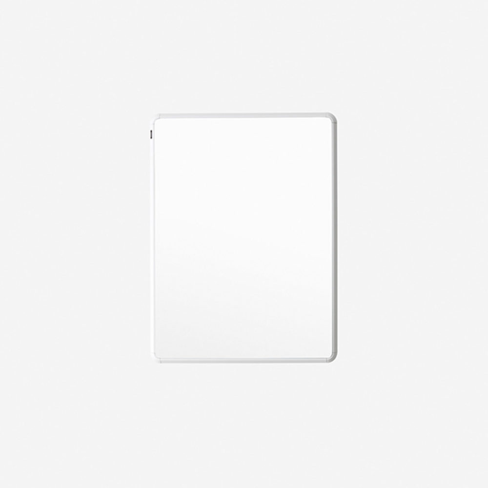 Vipp 911 Small Wall Mirror White