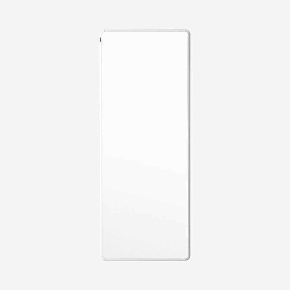 Vipp 912 Medium Wall Mirror White
