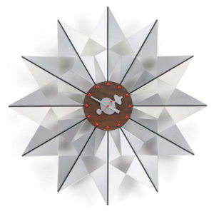 Vitra - George Nelson - Flock of Butterflies Wall Clock 1955