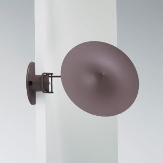Wastberg - Sempe w153 Wall Desk or Clamp Lamp Grey Brown