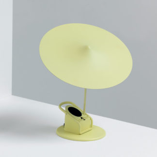 Wastberg - Sempe w153 Wall Desk or Clamp Lamp Light Yellow