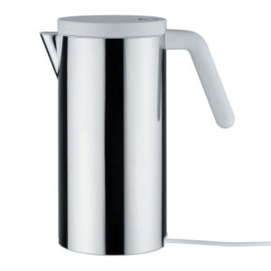 Alessi Hot.It White Electric Kettle 140 cl