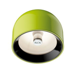Flos - Wan Wall/Ceiling Light Green