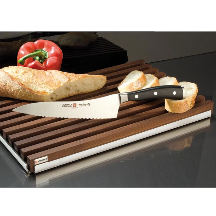 Wusthof - Thermobeech Bread Cutting Board
