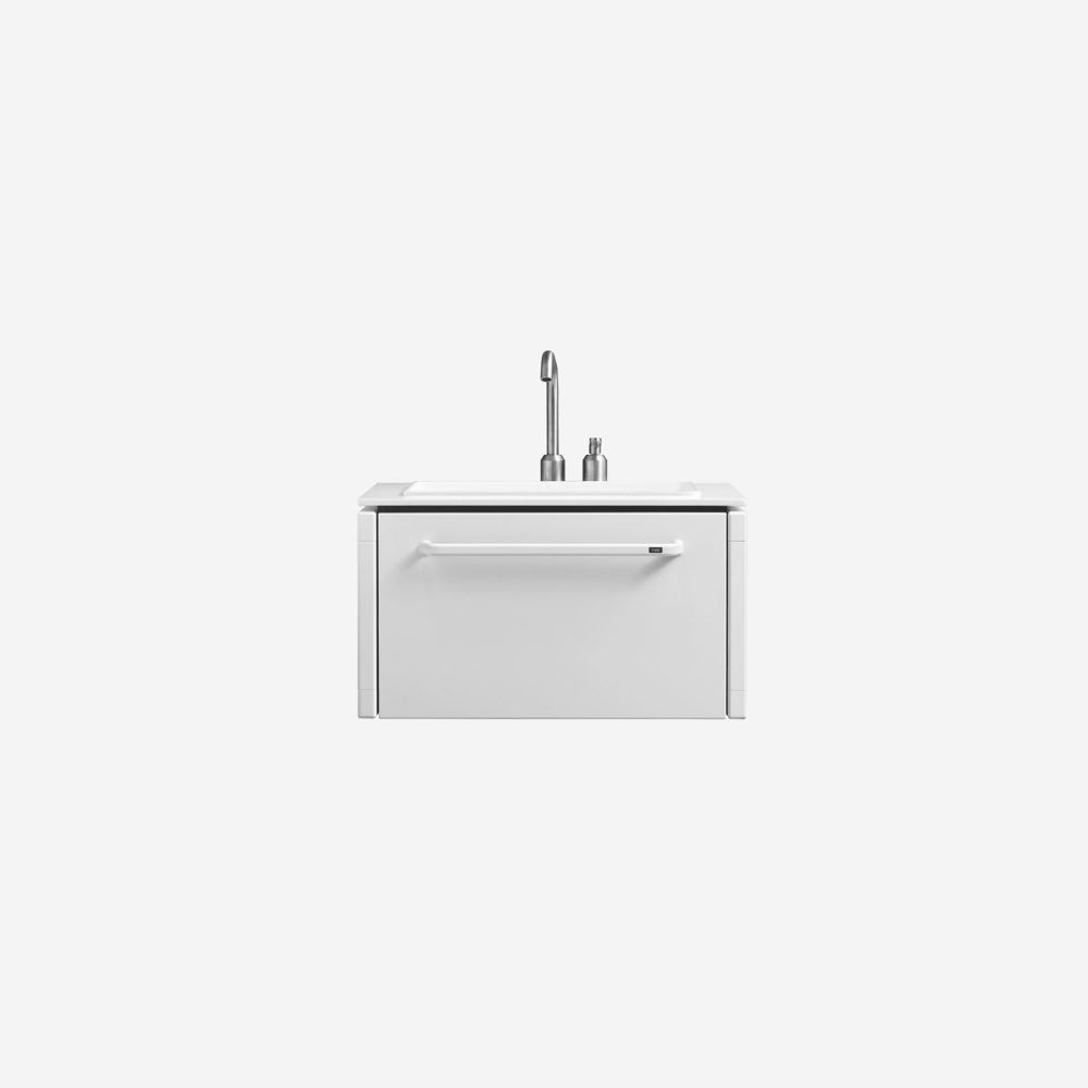 Vipp 981 Small Bath Module Sink Tap