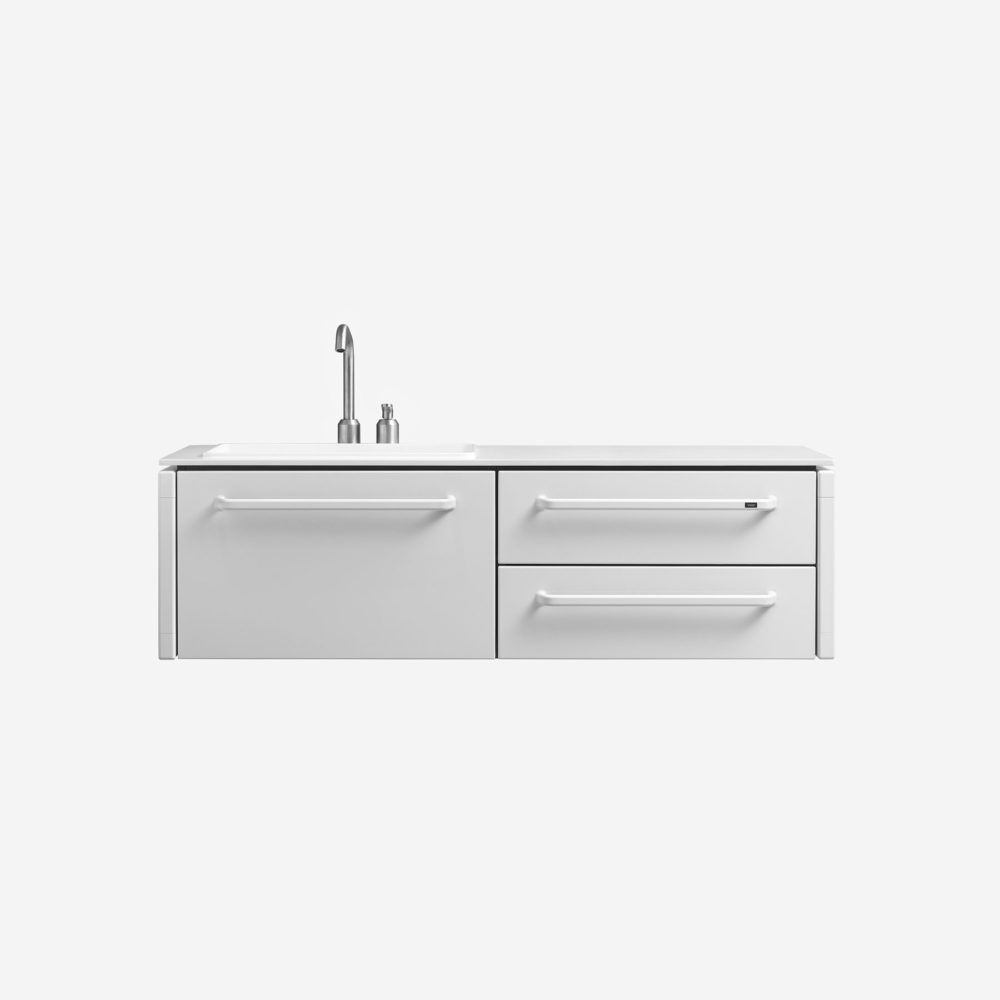 Vipp 982 Medium Bath Module Sink Tap