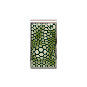 ACME Studio - Honeycomb Money Clip