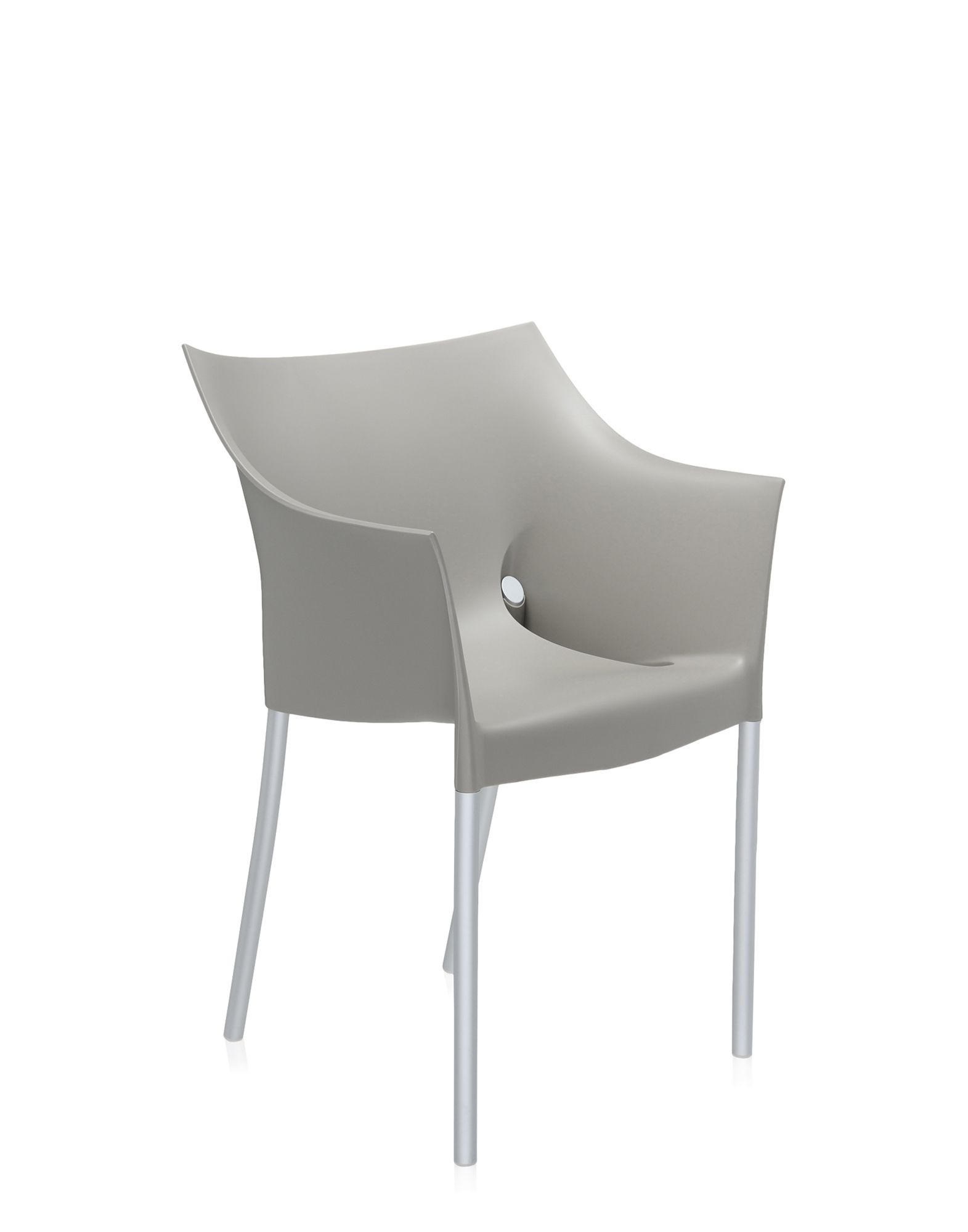 Kartell Philippe Starck Dr No Armchair