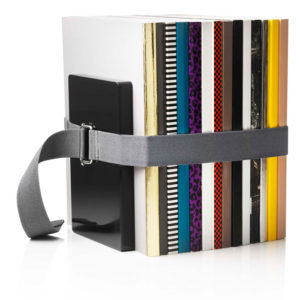 Books & Book Accessories