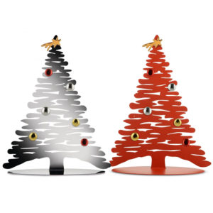 Alessi Christmas ornament Bark