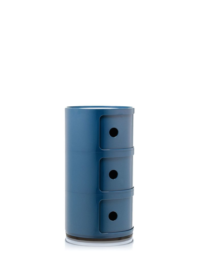 Kartell Componibili Blue