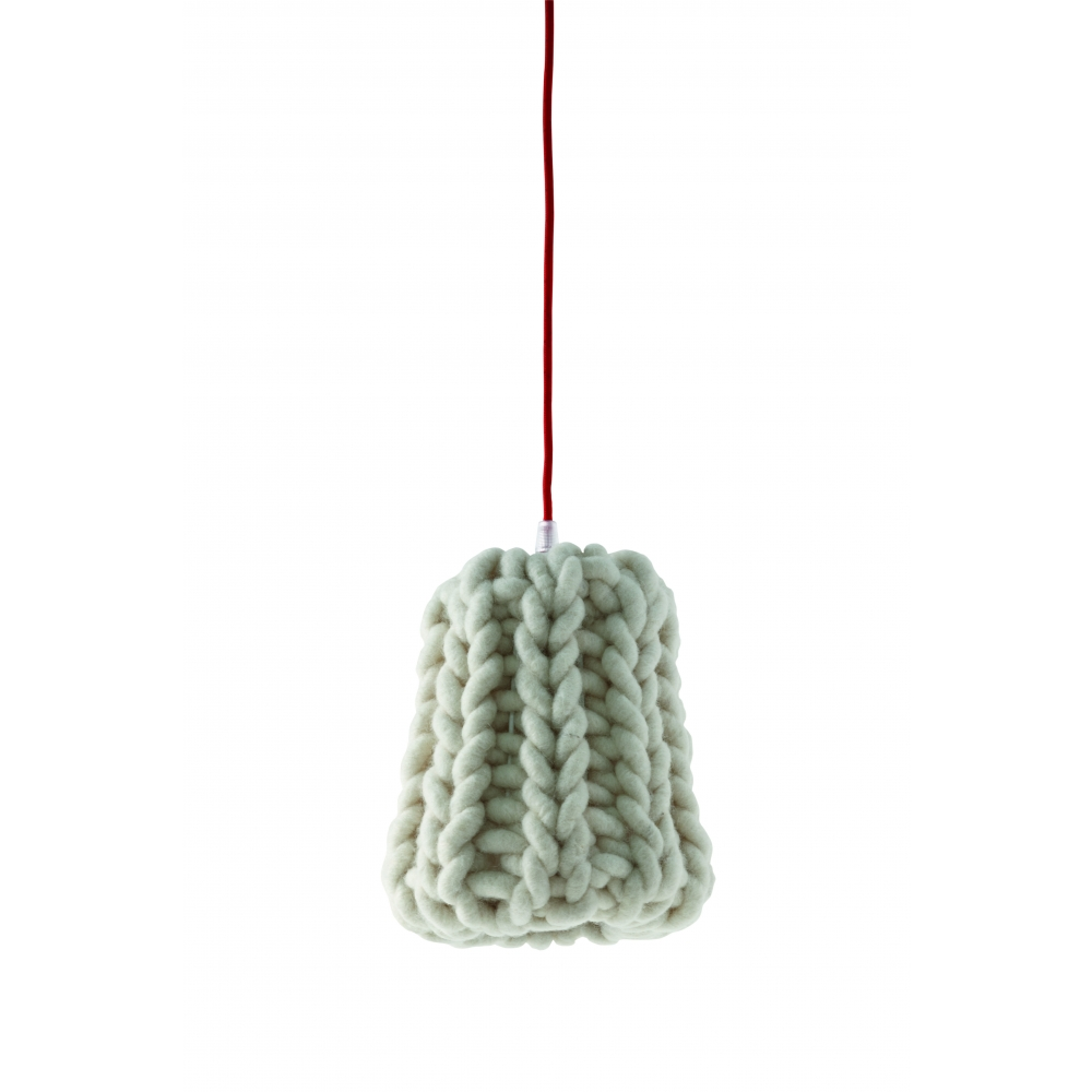 Casamania Pudelskern Granny Suspension Light Small