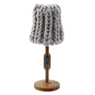 Casamania Pudelskern Granny Table Light