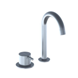 Vola w Arne Jacobsen 590B One Handle Mixer Tap