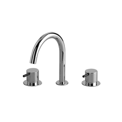 Vola w Arne Jacobsen KV10 Mixer Combination Tap
