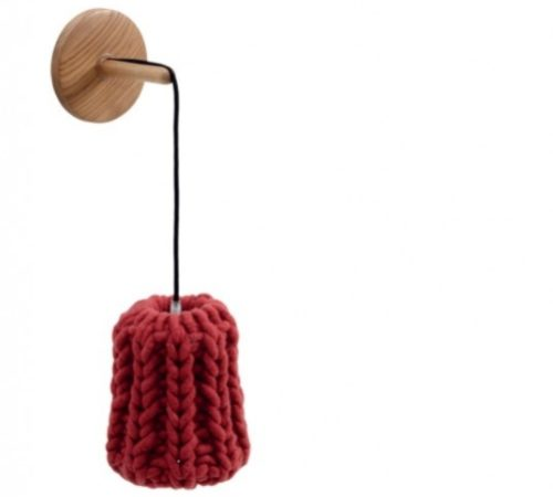 Casamania Pudelskern Granny Wall Light