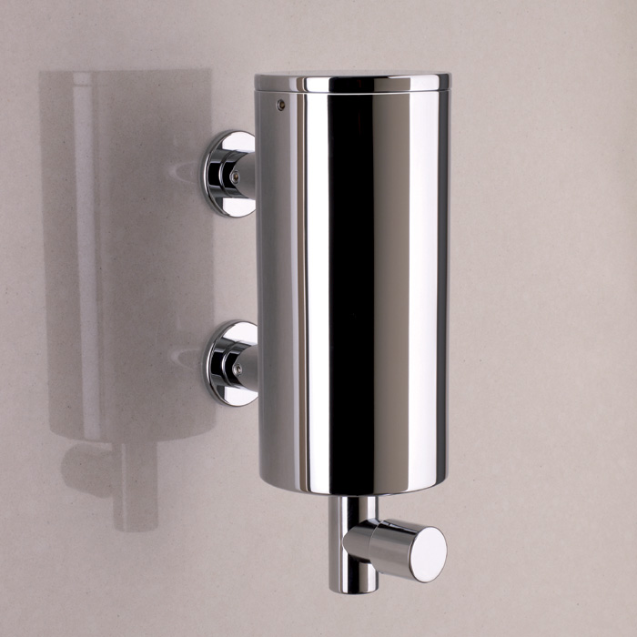 Vola Arne Jacobsen Wall Soap Dispenser 0.5L
