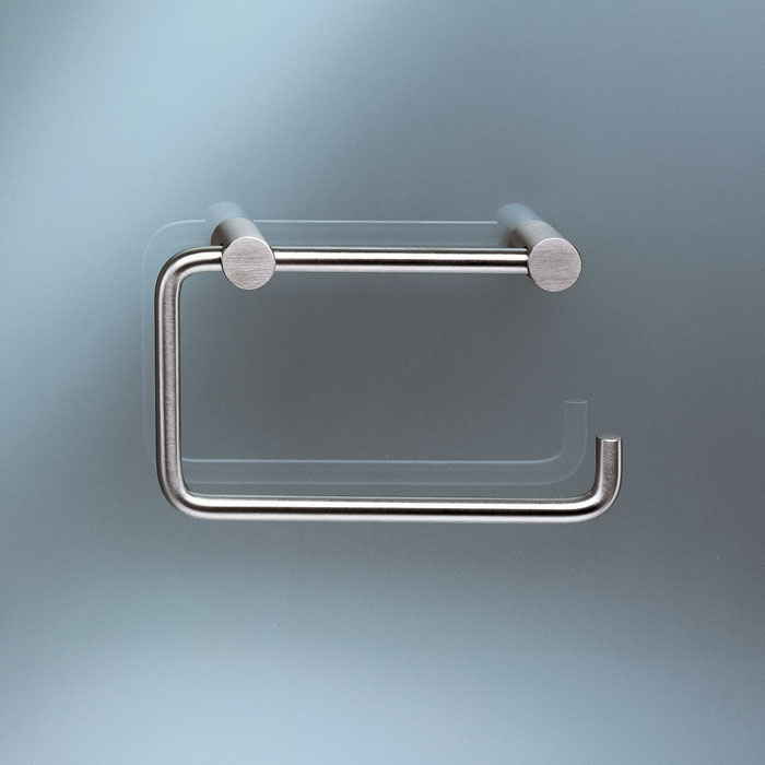 Vola Toilet Roll Holder without Back Plate Arne Jacobsen