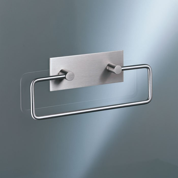Vola Arne Jacobsen Towel Holder with Back Plate