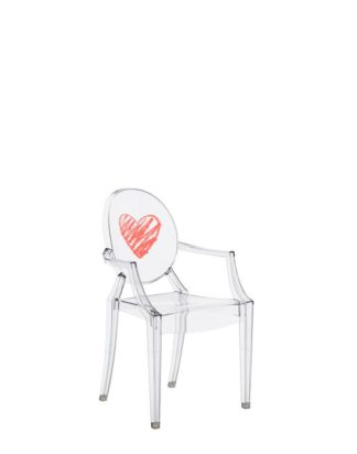 Kartell Philippe Starck Lou Lou Kids Chair Special Edition