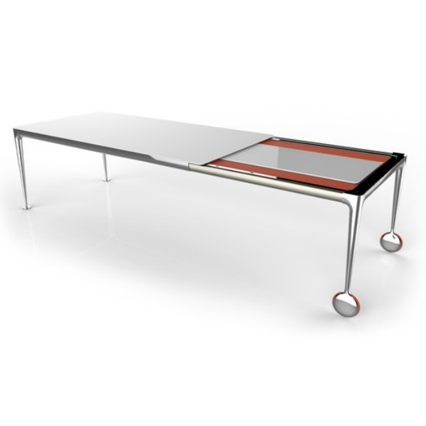 Magis Philippe Starck Big Will Extending Table