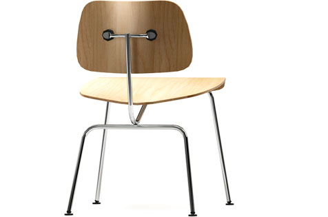 Vitra DCM Dining Chair