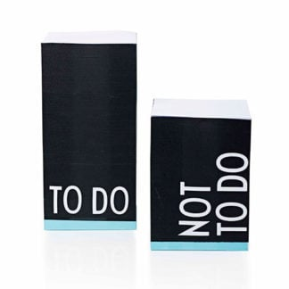 Post it Notes and Holders