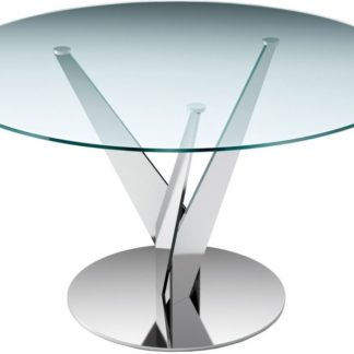 Fiam Epsylon Table Round