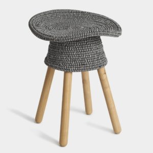 Umbra Shift - Harry Allen - Coiled Low Stool