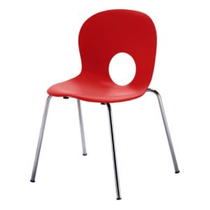 Rexite Olivia Stackable Chair Raul Barbieri