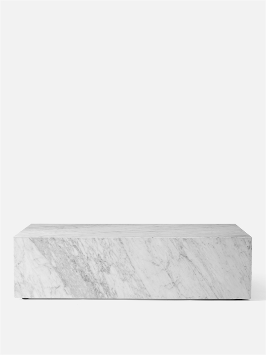 Terrific Menu Plinth Low Marble Coffee Table Squirreltailoven Fun Painted Chair Ideas Images Squirreltailovenorg