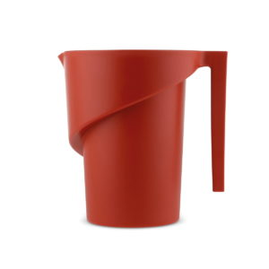 Alessi Twisted Measuring Jug