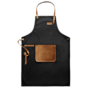 Eva Solo Canvas w Leather Apron