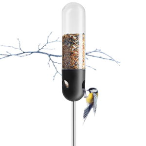 Eva Solo Bird Feeder Tube Standing