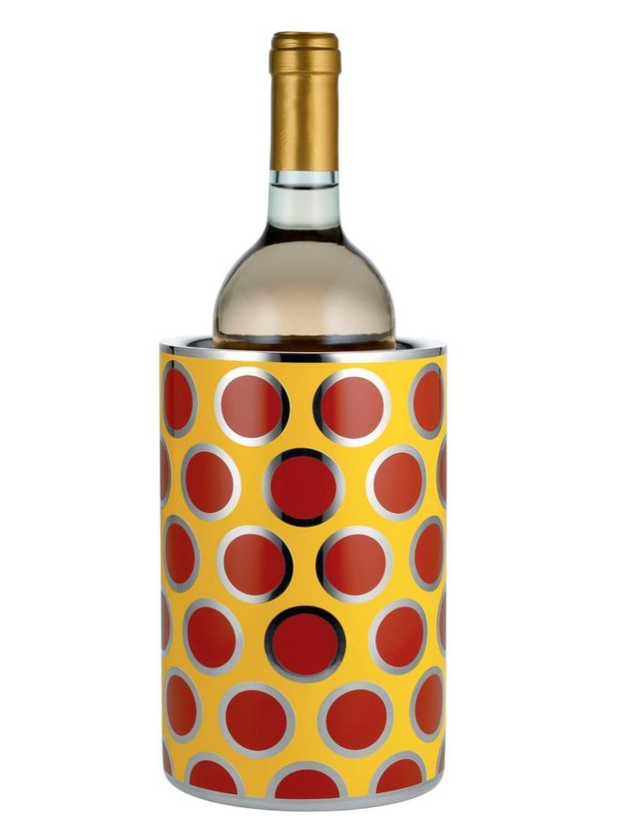Alessi Circus Vacuum Bottle Stand Marcel Wanders