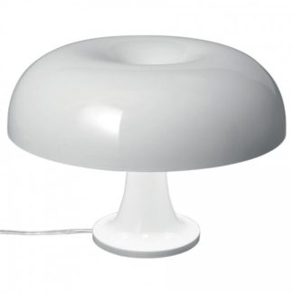 Artemide Nesso Table Light White