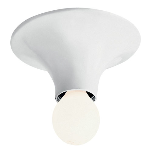 Artemide Teti Wall Ceiling Light